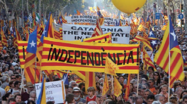 Catalan Independence Movement: Where Is It Heading?