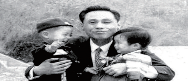 Dear North Korea, Bring My Father Home: Interview with Mr. Hwang