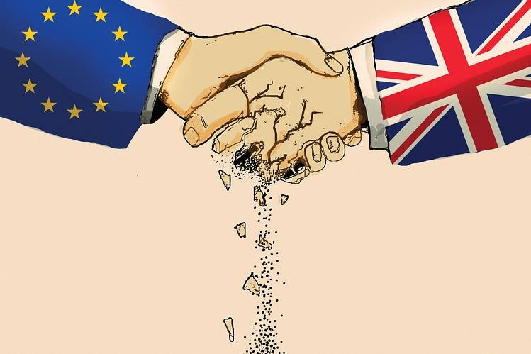 What is Next for Brexit?