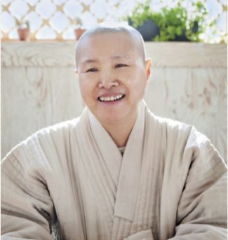 The Attraction of Korean Food: Interview with Venerable Sunjae