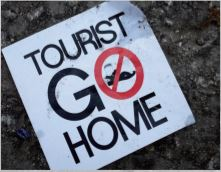 Tourism Phobia: The Nightmares That Follow Dream Holidays