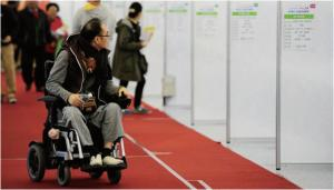 "Interview with Kim Ji-hyun: A Leader of ""Equal"" Striving for a Society Where Disability No longer Means Disability"