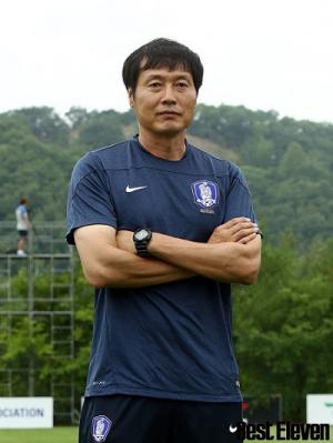 Interview with Jeong Sung-chun, Coach of the SKKU Football Team
