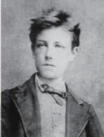 Rimbaud, the Man with Soles of Wind