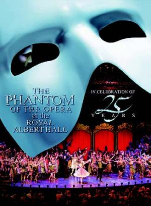 Enjoy Musicals at Home: Les Miserables and The Phantom of the Opera