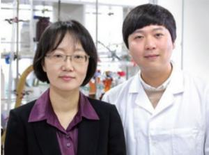 Professor Yun Jae-sook and Her Research Team Develop Alkylation Reaction of Alkenes Using Chiral Catalyst